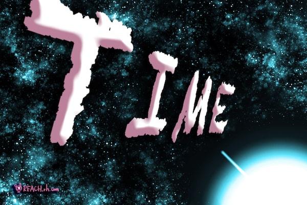 TIME_時間の区切り方