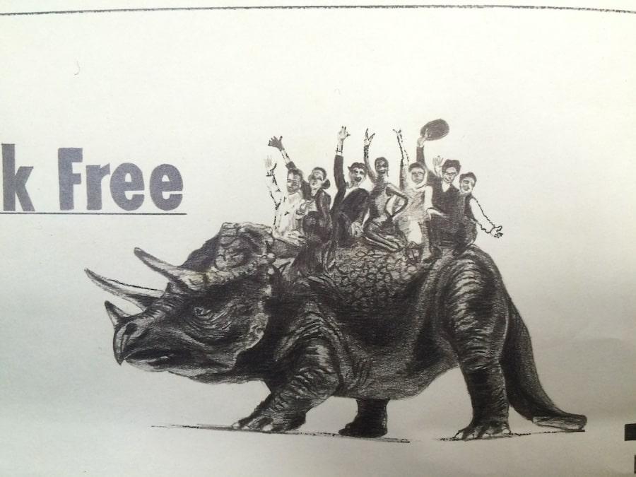 サイザウルス
