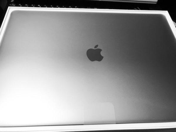 MacBookPro 認定整備済製品