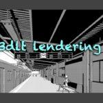 クリスタEXで3D素材からラインとトーンを抽出するやり方【3DLT変換の基礎】