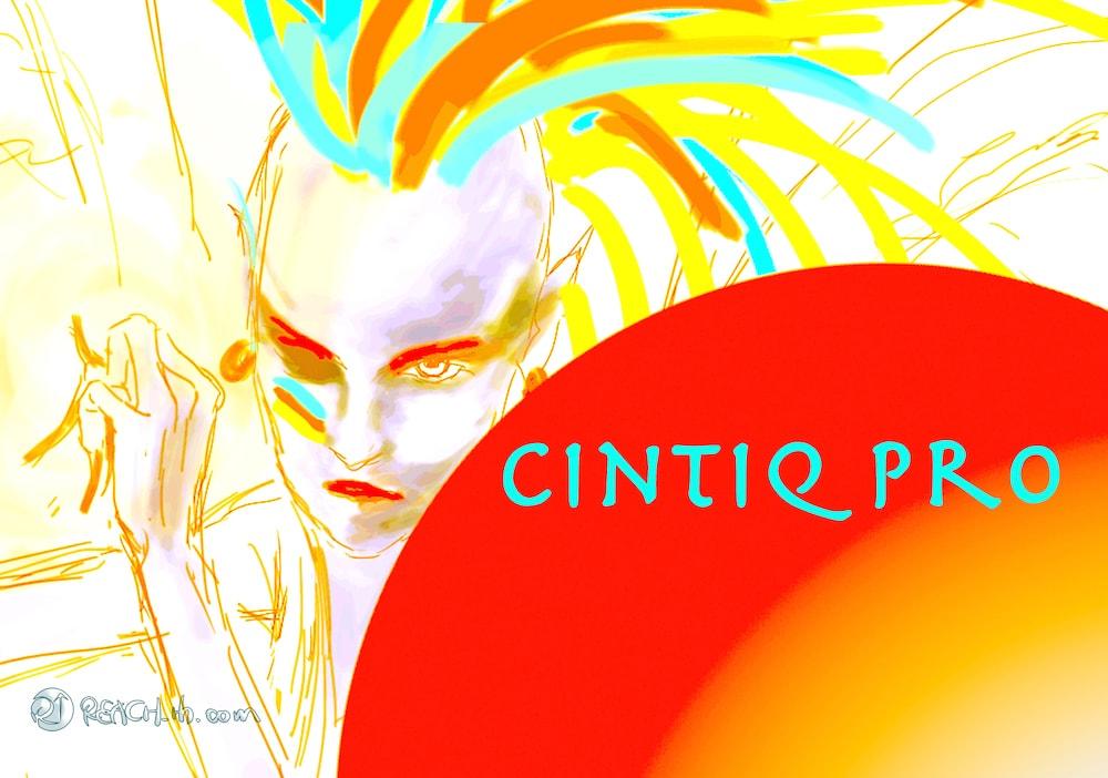Cintiq Pro_ 違い 比較